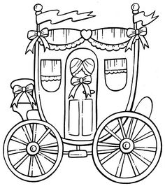 52 Best Disney's Cinderella Coloring Sheets images in 2019