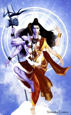 Shiv and shakti Mahakal Shiva, Shiva Art, Hindu Deities, Hinduism, Kali Mata, Shiva Lord Wallpapers, Lord Shiva Family, Lord Shiva Painting, Lord Mahadev