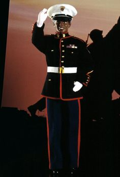 Marine Corps Ken® Doll — African-American....I've got to get one!! USMC Wife :)
