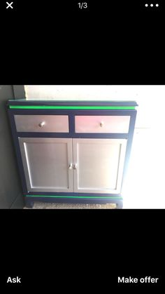 Sport Themed Crafts, Buffet, Cabinet, Storage, Projects, Furniture, Home Decor, Clothes Stand, Purse Storage