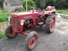 le tracteur de pépère                                                       …