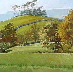 Terry Hird Artist Exhibition Lancaster Museum