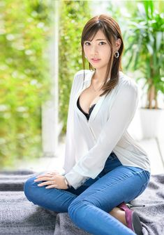 Japanese Sexy, Japanese Beauty, Japanese Girl, Asian Beauty, Sexy Asian Girls, Beautiful Asian Girls, Beautiful Women, Just Girl Things, Pretty And Cute