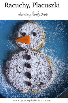 Fluffy pancakes which looks like a snowman. Perfect for breakfast, lunch, dinner, dessert or supper. Kids will be delighted! Healthy and funny! Fluffy Pancakes, Cute Food, Quality Time, Food Styling, Food Art, Funny Recipe, Snowman, Food Photography, Dinner Dessert