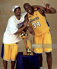 Shaquille O'neal, Purple Reign, Nba Players, Los Angeles Lakers, Kobe Bryant, Dodgers, Michael Jordan, Black History, Black Mamba