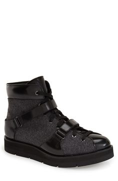 Alexander Wang 'Camden' Boot (Men) available at #Nordstrom