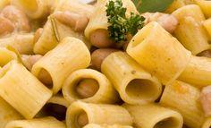 Kermainen pasta ilman kermaa ja juustoa - kyllä, onnistuu!