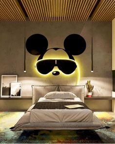 Unusual Kids Bedroom Design Ideas On A - Kinderzimmer Kids Bedroom Designs, Kids Room Design, Bed Design, Bedroom Kids, Master Bedrooms, Teenage Bedrooms, Luxury Bedrooms, Rustic Bedrooms, Childrens Bedroom