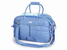 Petsmartpm 188BUL Sky Blue Nylon Pet Carrier Bag Dog Tote Purse Puppy Handbag Cat Cage Doggy Pouch >>> You can find out more details at the link of the image.