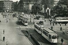 Wagon silnikowy Linke-Hofmann Standard [T 25], Wrocław - 1936 rok, stare zdjęcia