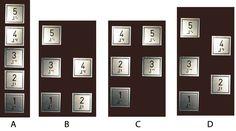 Usabilidad Offline #1 (ascensores)