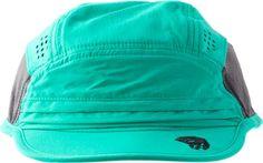 Mountain Hardwear Women's Chiller Ball Cap Glacier Green L
