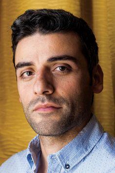 Oscar Isaac - The Hollywood Reporter