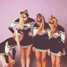 cheerleaders                                                                                                                                                      More