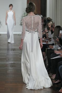Spring 2013 Wedding Dress Jenny Packham bridal gowns Astrantia