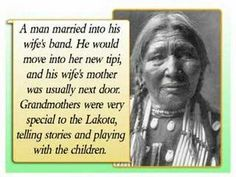 The Lakota Way 1 - YouTube. It wouldn't hurt to go back to some of this lifestyle.