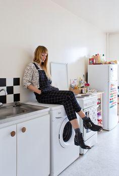 Audrey, Paris 13ème
