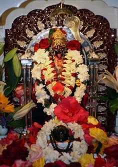 Dakshneshwari Kali Maa