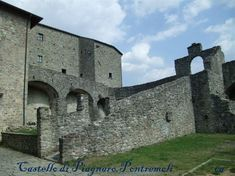 Castello di Piagnaro, Pontremoli