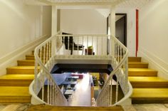 World Cultural Heritage Modern Brightly Coloured Stylish décor with Wooden Parquet Floors French-style Doors Walking distance Historical monuments, Museums and Churches Porto (São Bento) Railway Station 5-minute walk Clean and Cosy http://www.theposhpacker.com/pick/cale-guesthouse