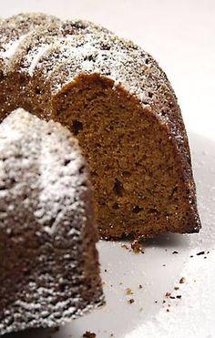 Nuss-Quark-Kuchen