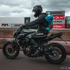 Motorcycle Men, Moto Bike, Motorcycle Style, Cb 1000, Yamaha Mt07, Street Motorcycles, Stunt Bike, Bike Pic, Supersport