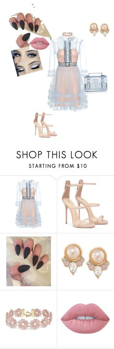 """""""JNicoLe✨"""" by jayananicole ❤ liked on Polyvore featuring interior, interiors, interior design, home, home decor, interior decorating, Gucci, Carolee, BaubleBar and Lime Crime"""