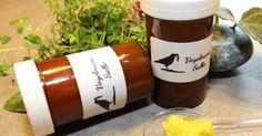 KräuterRabe: Vogelmiere-Salbe