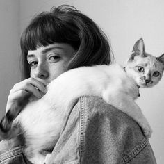 Image about girl in Neko by Joo on We Heart It Tumblr Photography, People Photography, Animal Photography, Portrait Photography, Photos Tumblr, Crazy Cat Lady, Crazy Cats, Cats Tumblr, Cat Reference