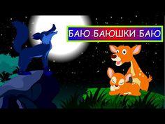 Баю-баюшки-баю не ложися на краю | Колыбельная | Ancient Russian Lullaby - YouTube