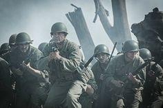 World War II Soldiers | Andrew Garfield in Hacksaw Ridge (2016) - IMDb