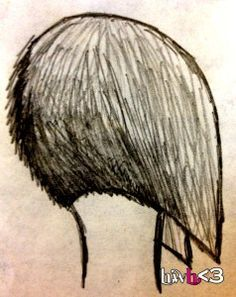The Difference Between an A-Line, Graduated Bob, Inverted Bob, and Asymmetrical Bob Bob Frisur Bob Frisuren Short Hair Cuts, Short Hair Styles, A Line Haircut Short, Back Of Bob Haircut, Coiffure Hair, Choppy Bob Hairstyles, Pixie Haircuts, Medium Hairstyles, Braided Hairstyles