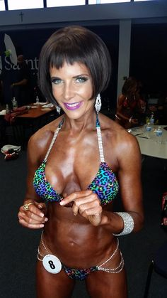 I have a new page on my website for photos of my physique competitions. Check it out at http://victoriaguthrie.com/physique-competitions