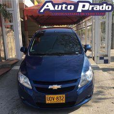 ‼️FINANCIAMOS‼️ ��MARCA: CHEVROLET ��LINEA: SAIL LTZ LIMITED ��MODELO: 2016 ��CILINDRAJE: 1.400 ��PLACA: BUCARAMANGA ��PRECIO: $35.000.000 #autoprado  #Autos  #Santamarta  #chevrolet #cars #car #ride #drive #driver #sportscar #vehicle #vehicles #street #road #freeway #highway #sportscars #exotic #exoticcar #exoticcars #speed #tire #race #racing #wheel #wheels #sail http://unirazzi.com/ipost/1500053748587524488/?code=BTRQu_MjXGI