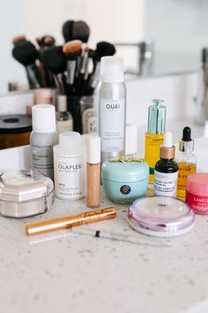 What to Buy From the Sephora Beauty Insider Spring Bonus Event Clean Beauty, Beauty Skin, Beauty Makeup, Hair Beauty, Beauty Stuff, Makeup Tips, Natural Glow, Natural Beauty, Hair