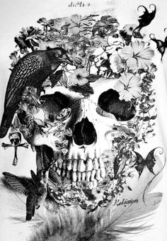 so beautiful.. must have a tattoo design like this.