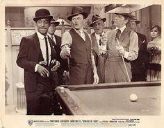 Warner Brothers Billiards