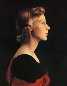 Pietro Annigoni (1910 – 1988) – Pintor Italiano_8