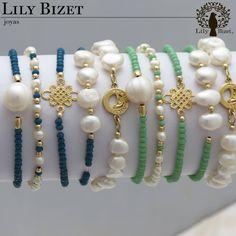 Fashion Bracelets, Jewelry Bracelets, Jewelery, Fashion Jewelry, Bracelet Making, Jewelry Making, Homemade Jewelry, Bijoux Diy, Beads And Wire