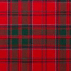 Grant Modern Lightweight Tartan by the meter – Tartan Shop