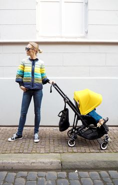 bugaboo bee stroller instructions