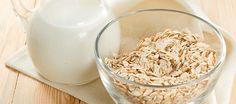 Cómo preparar la leche de avena y su utilidad | Sentirse bien es facilisimo.com