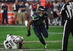 Aside from Wilson, Wagner and Lynch, a whopping seven Hawks starters will be entering the final years of their contracts, including left tackle Russell Okung and   defensive tackle Brandon Mebane (eight if you count nickel cornerback Jeremy Lane). Schneider will likely exercise the fifth-year option on 2012 first-round pick Bruce Irvin, putting off the decision of whether or not to re-sign him for one more year.