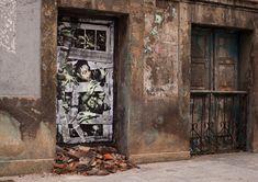TIPS FOR NON SENSE LIFE-ZINE (D.I.Y.): Street Art Utopia ( the best photos of 2011)