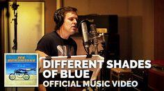 "Joe Bonamassa - ""Different Shades Of Blue"" - Official Music Video ~♥~ I love this! ~♥~"