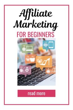 Affiliate marketing can be a great way start monetizing your blog. Here's the lowdown on affiliate marketing for beginners and 6 reasons you should get started today. Blogging Ideas, Make Money Blogging, How To Make Money, Affiliate Marketing, Online Marketing, Digital Marketing, Work From Home Opportunities, Work From Home Tips, Earn Money From Home