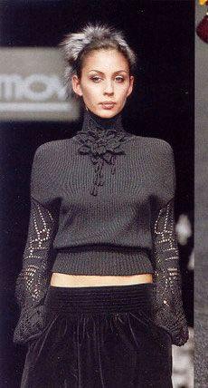 Crochet knit Inspiration