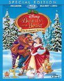 Beauty  Beast: Enchanted Christmas [Blu-ray] [1997] [US Import]