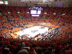 University of Illinois, Assembly Hall