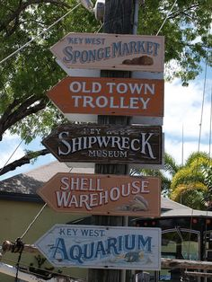 Key West fun stuff